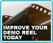 Improve your Demo Reel