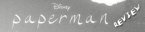 Review: Disney's Paperman