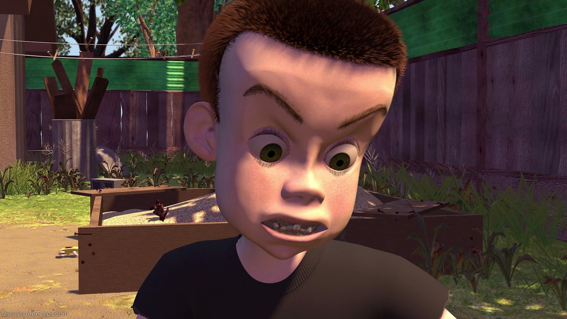 Toy Story Versus Spawn Beyond3d Forum