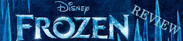 Review of Disney's Frozen from an Animation Perspective