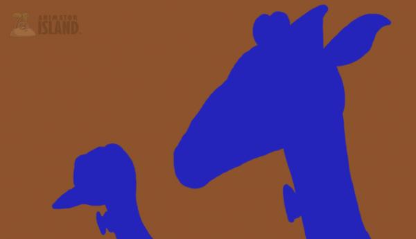 Profile silhouettes