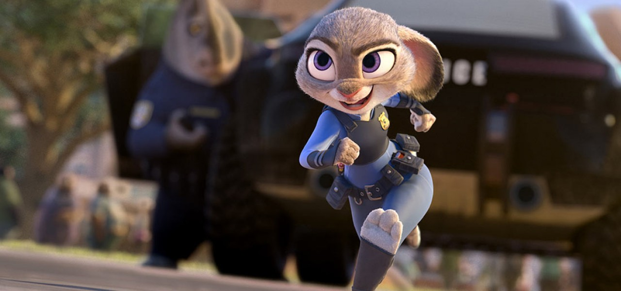 Lessons From Disney's Zootopia