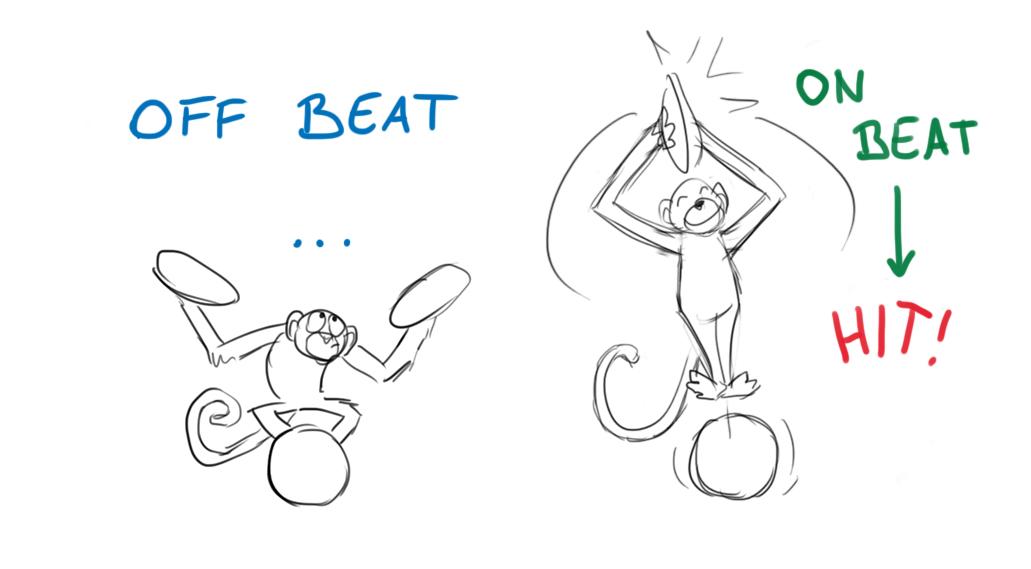Animation Secret: Animating to Music - Animator Island