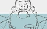 Animation Secret: Brainless Slobs