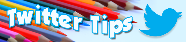10 Second Tip: The #animtip Hashtag