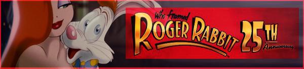 Who Framed Roger Rabbit Lessons