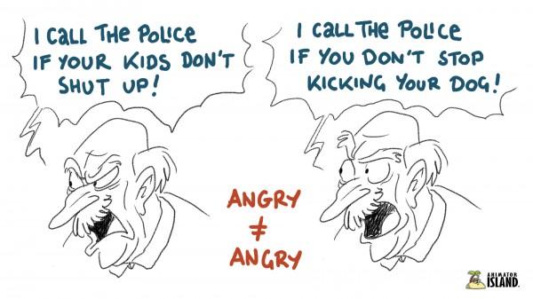 AngryVSangry