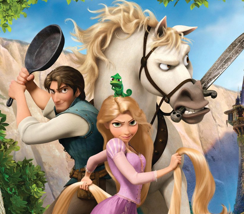 tangled vs frozen which is the better movie indeed
