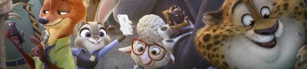 Animator Lessons from Disney's Zootopia Animation
