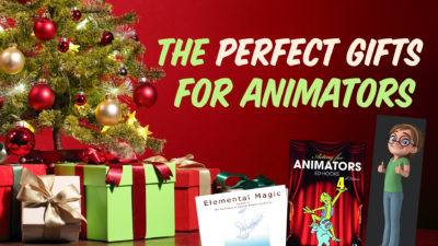 Gifts for Animators